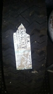 Specialty Tires Of America Super LT 9.50 16.5 950165