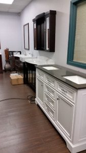 Distribution wholesale warehouse bathroom vanity clearance! Find