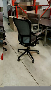 Office Furniture - Ergonomic Chairs - Haworth Zody
