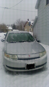 Saturn Ion for sale $800