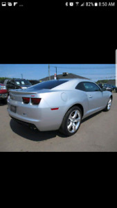 New price 2010 camaro 2ss for sale or trade for yukon or Tahoe