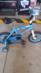 Kids Thomas bike