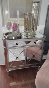 Console , bar cocktail,commode val 850
