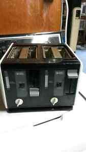 Older B&D toaster