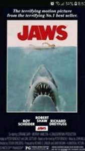 Jaws poster wanted!