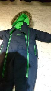 18mo Snow Jacket