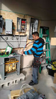 Electrician Master Licence