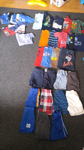 Boys size 18-24 months Summer clothing