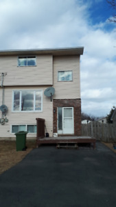 semi detached in eastern passage