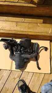 2008-2011 Ford Focus air intake box Gatineau Ottawa / Gatineau Area image 1