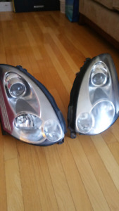 06-07 g35 projector headlights