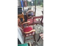 Chairs for sale £5