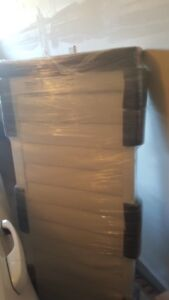 "4 1/2"" Louver Shutters! Brand New. $150 or best offer!"