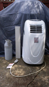 HOT SUMMER? STAY COOL INDOORS! Indoor/Portable Air Conditioner