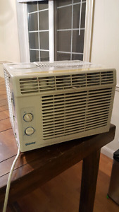 5,100 BTU Danby Air Conditioner for Sale