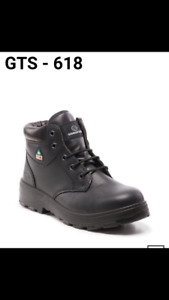 Sidewinder Safety Shoes(GTS 618)