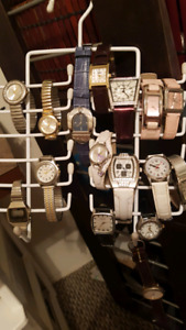 Some more watches ( second half of 44)