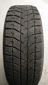 215/65/R16 4 Winter Tires for sale