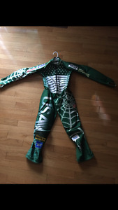 Spider Race/Skin Suit  Sz6/8