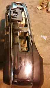 Ford Superduty 2005-2007 Front Bumper complete