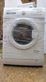 Bloomberg Washing Machine*FREE DELIVERY & CONNECTION*3 MONTHS WNTY