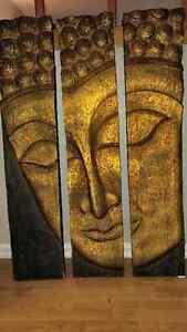 tableau en bois sculpté indonésien Gatineau Ottawa / Gatineau Area image 2