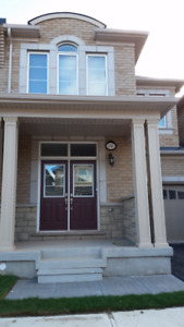 Oakville One Year New Beautiful Townhouse for Rental