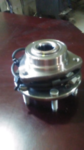 Envoy front wheel bearing *new*