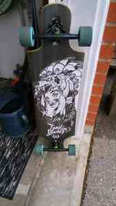 Great quality Land Yacht Long Board