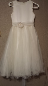 First Communion dress girl Size 10 Mississauga