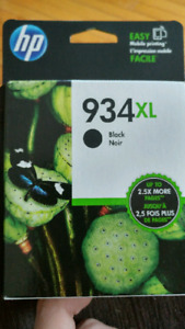 **NEW** HP ink 934XL never opened