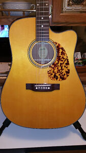 Blueridge BR140ce - Acoustic Electric