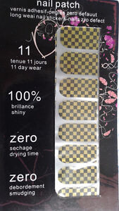 Nail art supplies decoration stickers Christmas party Kitchener / Waterloo Kitchener Area image 4