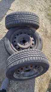 Honda Tires London Ontario image 3