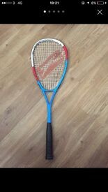 Slazenger one squash racket