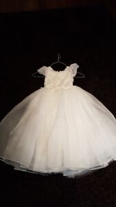 Flower Girl or First Communion Dress