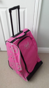 Grit Tower Figure Skate Bag