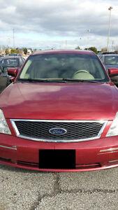 2005 Ford Five Hundred Sedan Windsor Region Ontario image 2