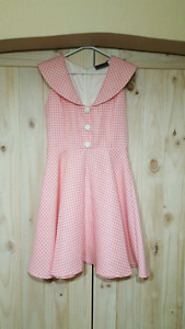 Brand new with tags swing dress
