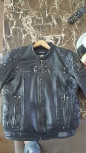 Veste Harley Davidson