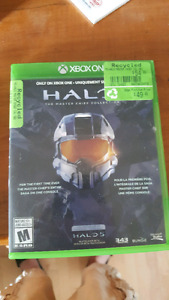 Halo master chief edition 20