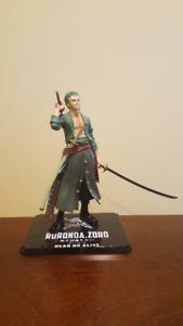 Roronoa Zoro Figuarts Zero-One Piece Figure