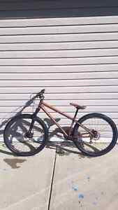2010 Specialized P2 Cromo bicycle (MINT CONDITION)