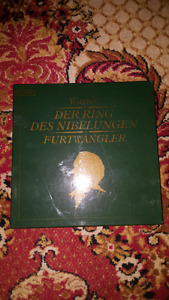 Wagner Record for sale