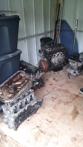 99 civic engine for sell.