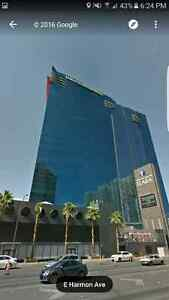 TIMESHARE Las Vegas Tower #52