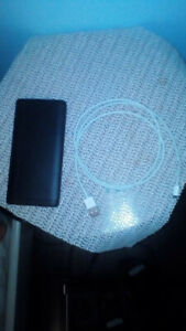 Portable Charger PERFECT CONDITION
