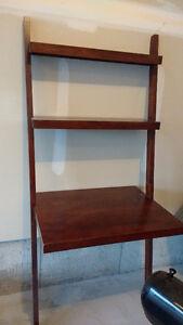 Shelving/Desk Unit
