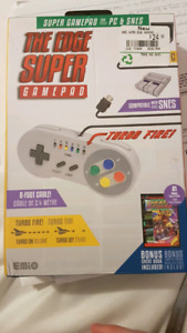 Selling PC/SNES Controller