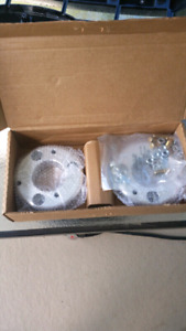 """Leveling kit rough country 2"""" avant"""